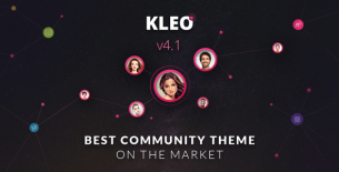 KLEO-Pro-Community-Focussed-Multipurpose-BuddyPress-Theme