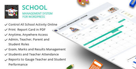 school-management-system-for-wordpress